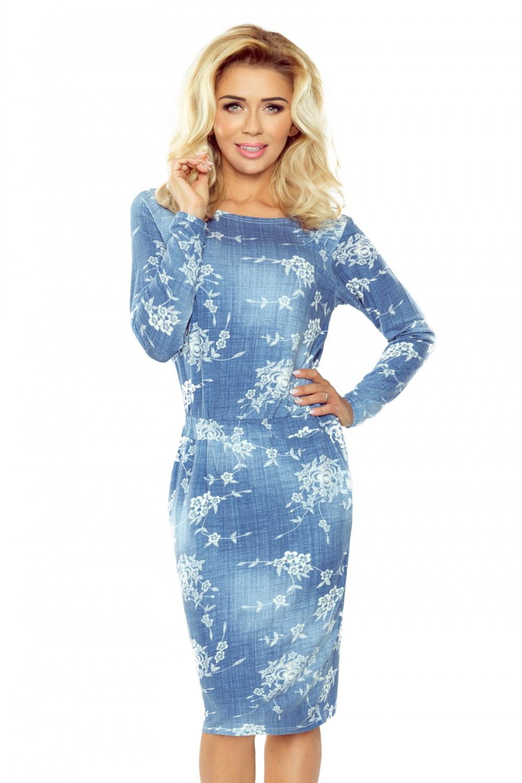 Casual Φόρεμα 104846 Numoco