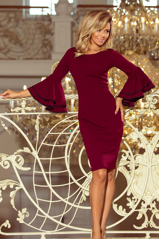 9506f5a283a0 Γυναικεία Βραδυνά Φορέματα - Σελίδα 18