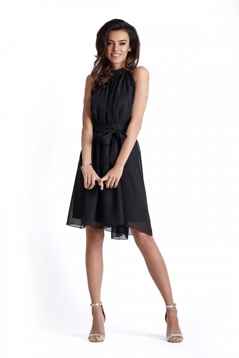 Cocktail dress model 124029 IVON