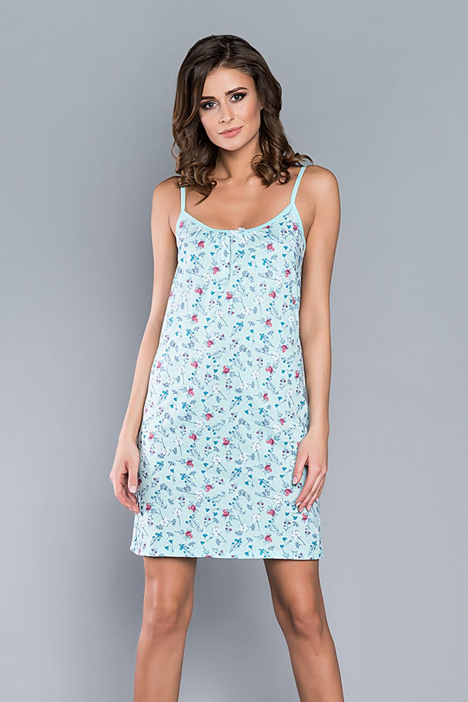 Νυχτικό 131582 Italian Fashion