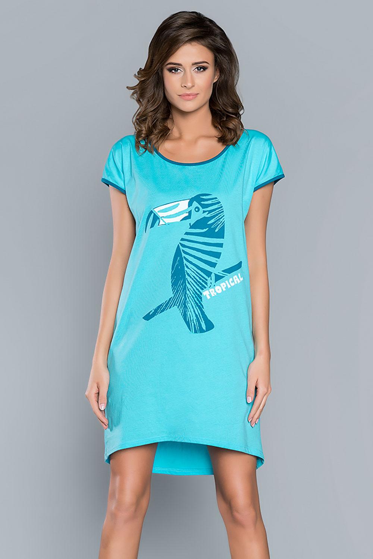 Nightshirt model 131854 Italian Fashion