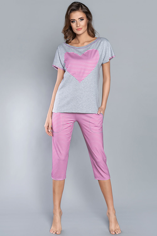 Pyjama model 132758 Italian Fashion